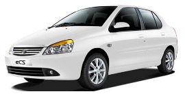 online booking of tata indigo Car on rent