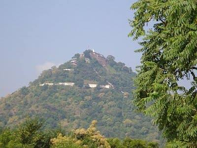 Maihar Devi Mountain