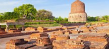 Day 7-Sarnath-BHU-Sankatmochan-DurgaTemple