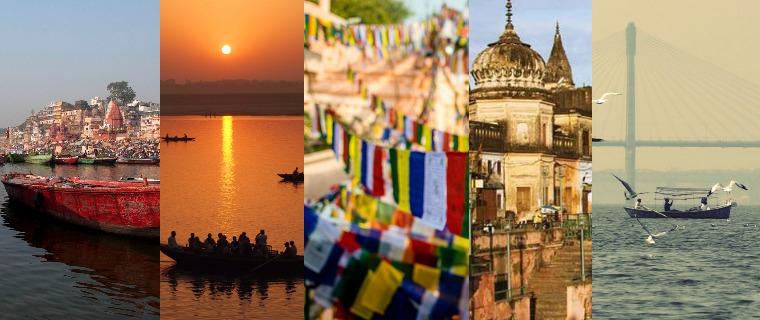Varanasi Allahabad Gaya Tour